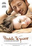 Postdata: Te quiero (Blu-Ray) [Blu-ray]...
