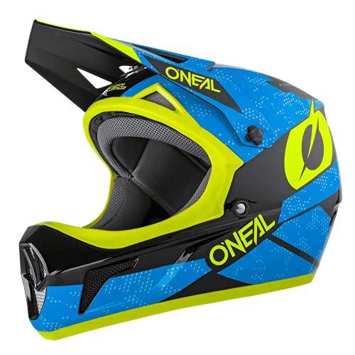 O'NEAL | Casco de Mountainbike Fullface | MTB DH FR | Carcasa...