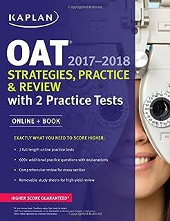 oat 2018 test dates