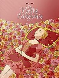 La belle endormie, tome 3 par  Karina