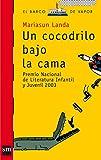 Un cocodrilo bajo la cama: 159 (El Barco de Vapor Roja)