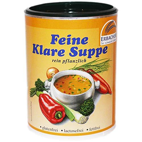 Erbacher - Feine Klare Suppe