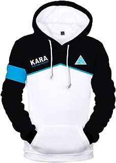 Best kara detroit become human jacket Reviews