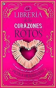 La librería de los corazones rotos par Petra Hülsmann