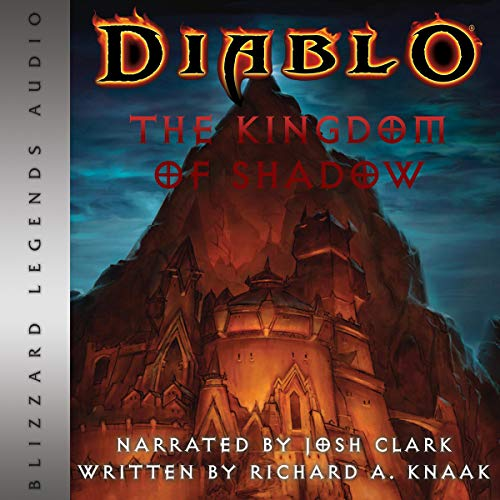 Diablo: The Kingdom of Shadow cover art