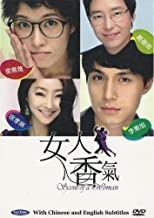 Scent of a Woman (Korean drama, NTSC All region, English Subtitles)