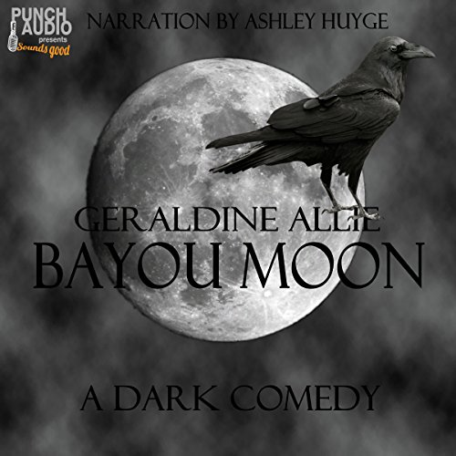 Bayou Moon cover art