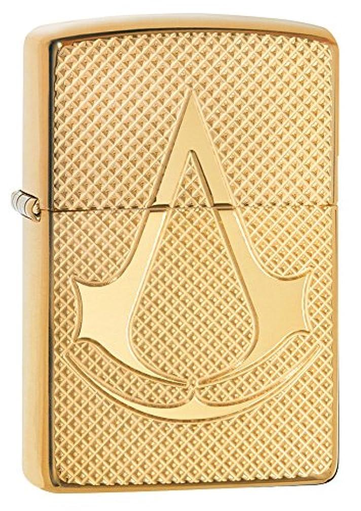 Zippo Assassin's Creed Lighters