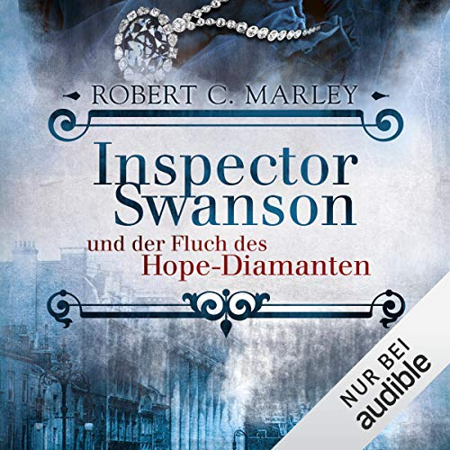 Inspector Swanson und der Fluch des Hope-Diamanten cover art