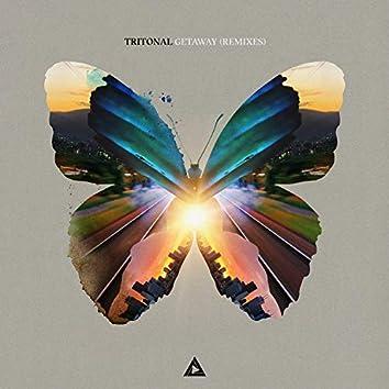 Getaway (Remixes)