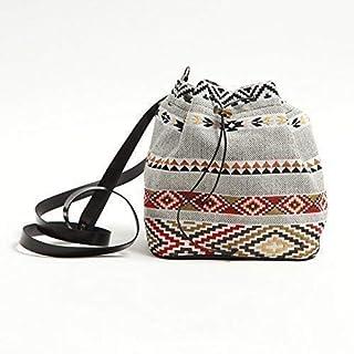 Amazon.es: Gris - Bolsos de mano y de hombro / Ropa, zapatos ...