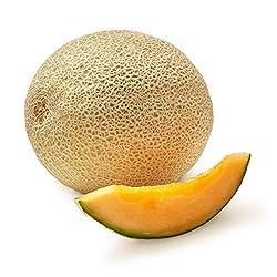 Produce, Melon Cantaloupe Organic