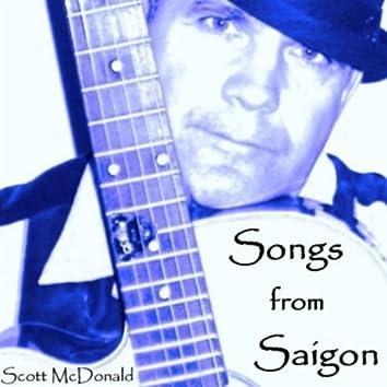 Songs from Saigon