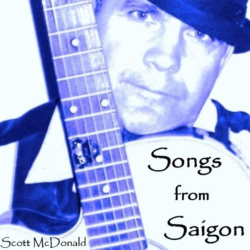 Scott McDonald