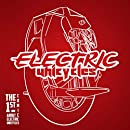Electric Unicycles: The First Comic about Electric Unicycles   80 humorous pages + bonus for Electric Unicycle Riders