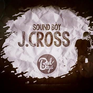 Sound Boy EP