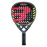 Bullpadel Vertex Limited–Confezione da Uomo Racchetta da Paddle Tennis e Custodia