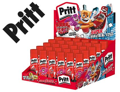 Pritt – Barra colla stick, 43 g