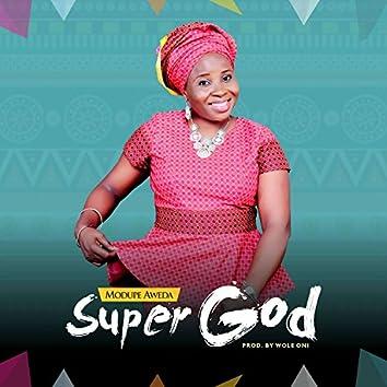 Super God
