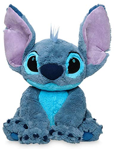 Disney New Store Stitch Plush Doll - Lilo & Stitch - Medium 15 Inch