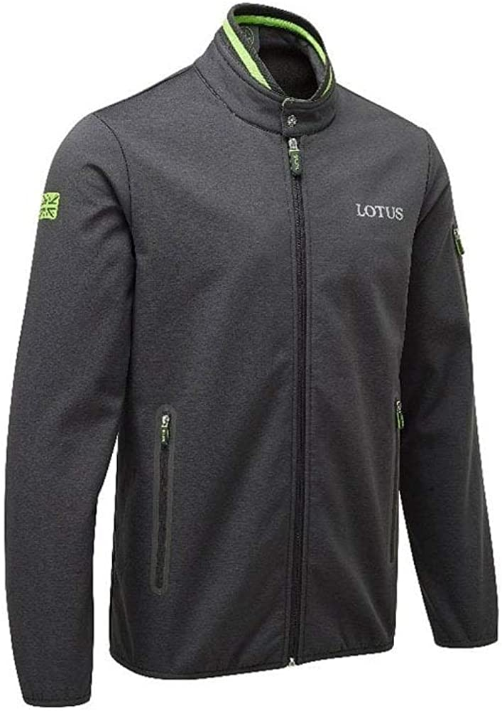 Lotus Challenge the lowest High quality new price Softshell jacket