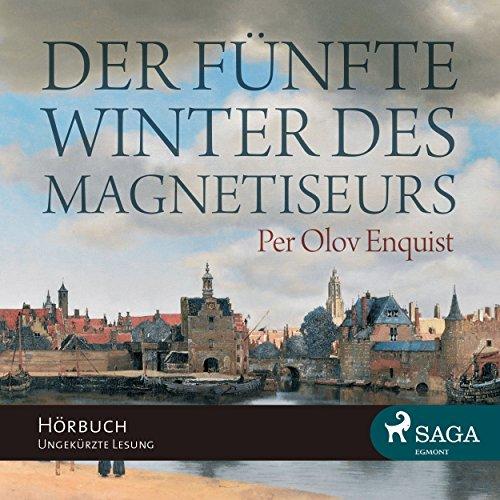 Der fünfte Winter des Magnetiseurs Titelbild