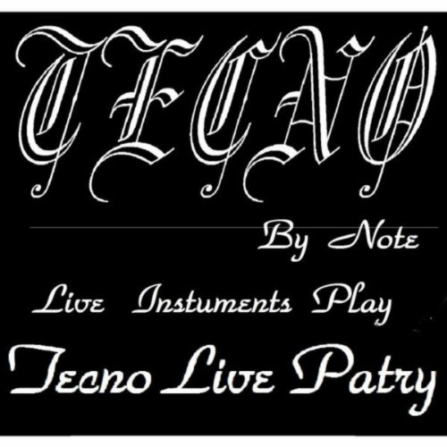 Techno Live Party (Speaking Instruments vs. Tecno By Note)