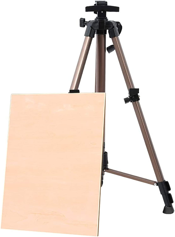se descuenta WSNBB WSNBB WSNBB Caballete, Caballete De Estudio, Caballete Portátil, Tablero De Dibujo 4K De Cortesía, Aleación De Aluminio, Altura 60in   153cm (Color   C)  Garantía 100% de ajuste