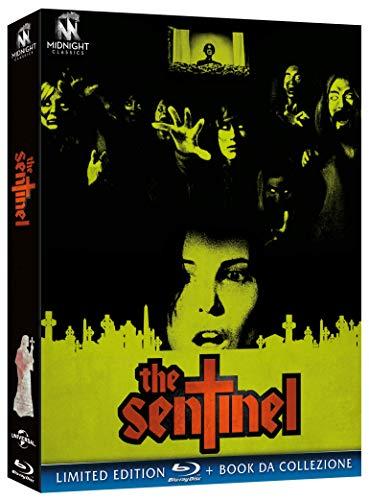 The Sentinel Esclusiva Amazon (Blu-Ray) [Tiratura Limitata Numerata 1000 Copie]
