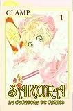 Sakura, la caçadora de cartes 1 (Manga en català)