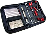 GIGmate Guitar Tool Kit & String Organizer - Guitar Gifts