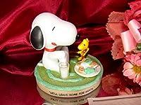 """スヌーピー ウッドストック 永遠の友達 """"Cookies for Santar"""" HALLMARK製CAMP物語 の 贈り物 プレゼント !!"""
