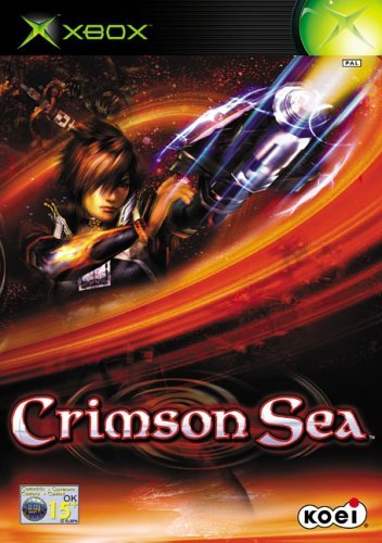 Crimson Sea by THQ