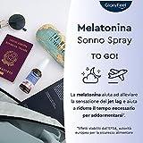 Zoom IMG-2 melatonina spray 30 ml forte