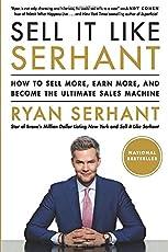 Image of Sell It Like Serhant: How. Brand catalog list of Hachette Books.