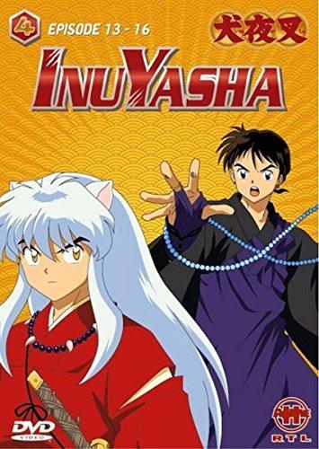 Inu Yasha Vol. 4 - Episode 13-16