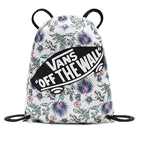 Vans Unisex BENCHED BAG CALIFAS MARSHMALLOW, One Size