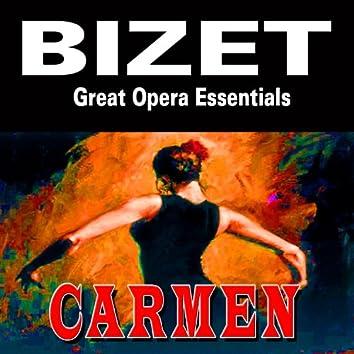 Great Opera Essentials - Carmen