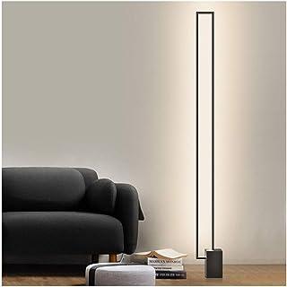 ZGP-LED Lampes de Sol LED Lampadaire lumière Chaude Moderne Chambre Simple Lampadaire Salon Canapé Lampe de Chevet Lampe d...