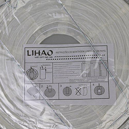 LIHAO FBA_AMZ-COPY-12LANTERN