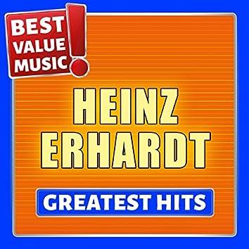 Heinz Erhardt - Greatest Hits (Best Value Music)