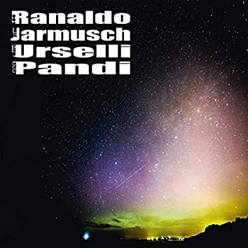 Jim Jarmusch / Lee Ranaldo / Marc Urselli / Balazs Pandi