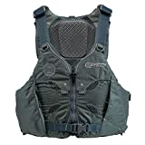 Astral, V-Eight Fisher Life Jacket PFD for Kayak Fishing, Recreation and...