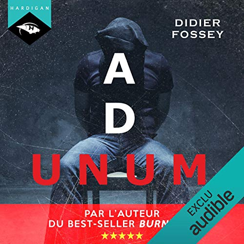 Ad Unum                   By:                                                                                                                                 Didier Fossey                               Narrated by:                                                                                                                                 Nicolas Planchais                      Length: 7 hrs and 45 mins     Not rated yet     Overall 0.0