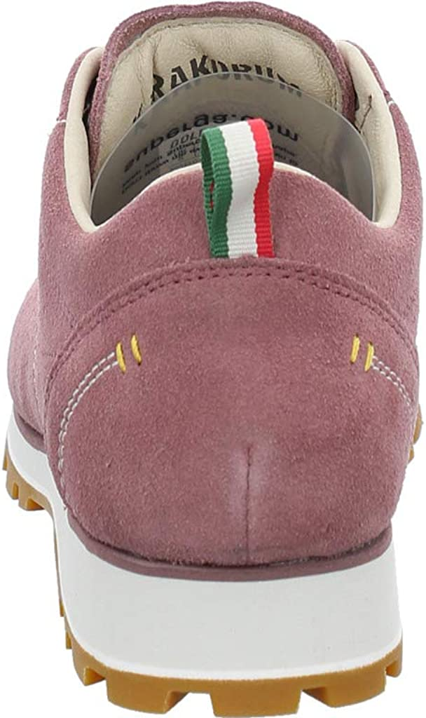 Zapatillas Mujer Dolomite Zapato Cinquantaquattro Low W