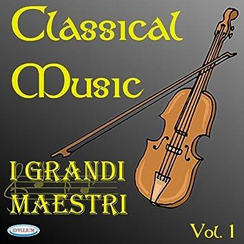 Classical music i grandi maestri, Vol. 1
