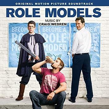 Role Models (Original Motion Picture Soundtrack)