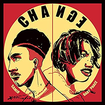 Change (feat. Baby Phace)