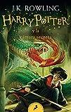 Harry Potter y la cámara secreta (Harry Potter 2)...
