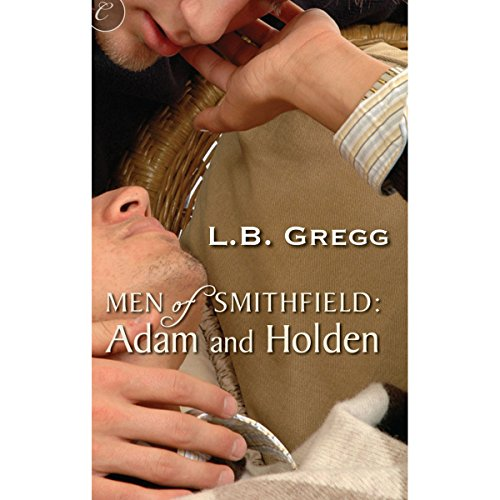 Men of Smithfield: Adam and Holden cover art